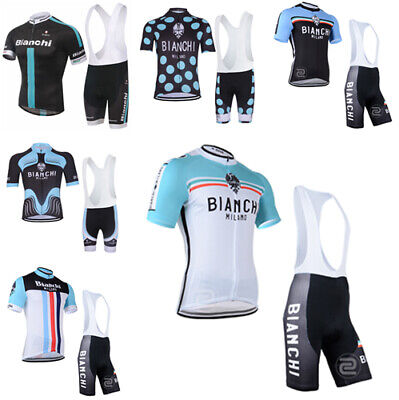 New Style Cycling Jersey Comfortable Bike/Bicycle Outdoor Jersey & Bib Short Set • 19.96£