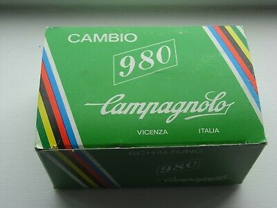 Campagnolo 980 Mini Groupset - BRAND NEW • 195.50£