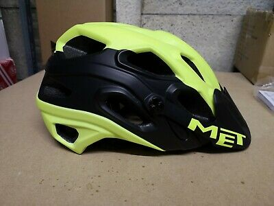 Met Lupo Helmet Medium Mtb • 0.99£