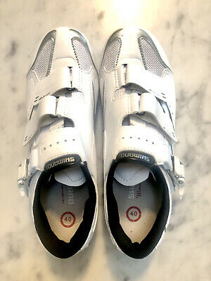 Womens Shimano Cycling Shoes (without Cleats) Size 40 - Immaculate • 7.50£