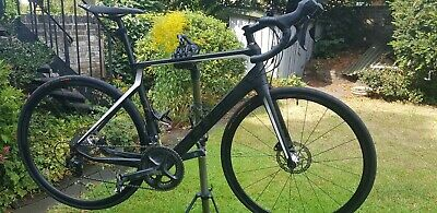 Cube Agree C62 Road Bike Bicycle Ultegra And 105 • 750£