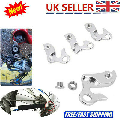 Bike Rear Mech Gear Derailleur Bracket Hanger Frame Drop Out • 2.29£