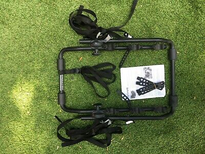 Hollywood E3 Express Bicycle Carrier • 35£