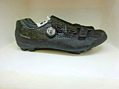Shimano RX8 SPD Shoes EU 44 BLACK ( • 44£