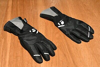 Bontrager RXL Soft Shell Waterproof / Insulated Winter Gloves - Cycling - S • 4.99£