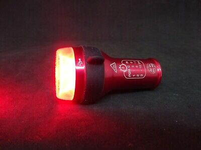 Exposure TraceR DayBright REAR Light ONE SIZE RED# • 21£
