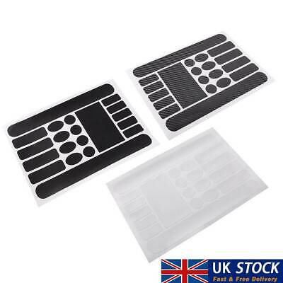 Bike Stickers Frame Protection Film MTB Bicycle Carbon Chains Protective UK • 2.89£