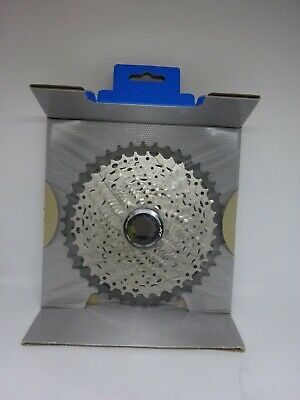 Shimano Deore XT M8000 11 Speed Cassette 11-42 GREY ( • 16£