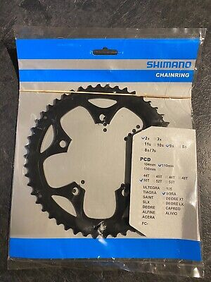 Shimano Road Bike/Cycle 50T Chainring For Sora FC-3550 9 Speed Compact Chainset • 33£