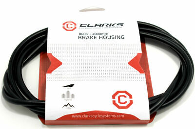 Clarks 5095 MTB Mountain Hybrid Road Bike Cycle Rear Brake Inner & Outer Cable • 3.50£