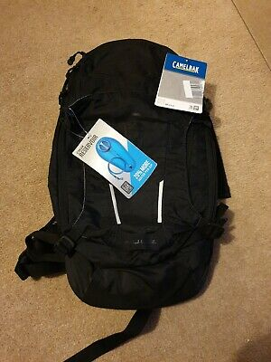 Camelbak Mule Hydration Pack 3L Black BNWT *actually The Cheapest On EBAY* • 75£
