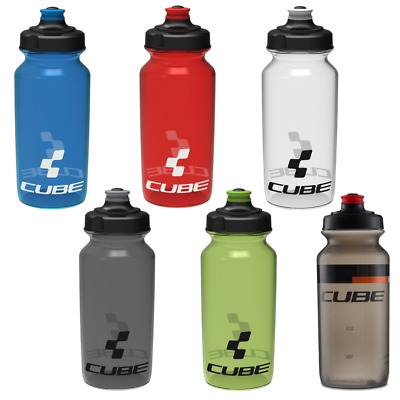 CUBE Bikes Water-bottles 500ml - Colour Match Your Bottle-cage And Bike • 4.95£