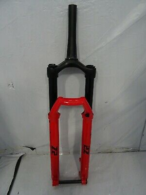 Marzocchi Bomber Z2 Boost MTB Forks 29 140MM X 44MM GLOSS RED $ • 103£