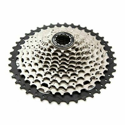 Clarks 11 Speed Cassette Shimano, SRAM Compatible MTB/Hybrid Cycle - 11t-42t • 37.99£
