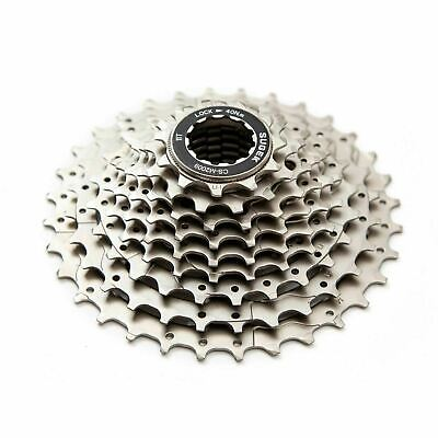 Clarks  9 Speed Cassette Shimano, SRAM Compatible MTB/Hybrid Cycle - 11t-32t • 13.99£