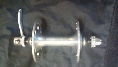 L/F Front Bicycle Hub • 12£