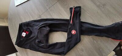 Castelli Womens Winter Thermal Cycling Leggings • 20£