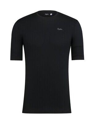 Rapha Mens Technical T-shirt In Black Size S BNWT • 3.20£