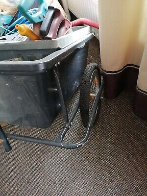 Used Bicycle Cargo Trailer • 25.70£