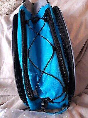 Bike Rack Rear Pannier Bag • 8£