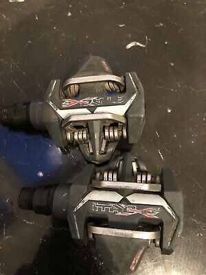 Pair Of Time Atac Xc Mountain Bike Clipless Pedals • 17£