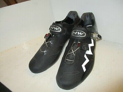 Northwave Extreme Cycling Shoes SPD-SL Speedplay EU45 UK10.5 • 29.99£