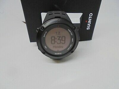 Suunto Ambit 3 Peak GPS Watch BLACK  • 21£