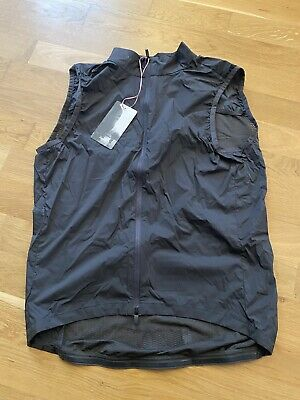 Rapha Pro Team IGilet Green Grey Size Large  Brand New With Tag • 76£