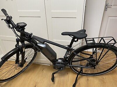 Electric Bike Only Ridden 3 Times • 800£
