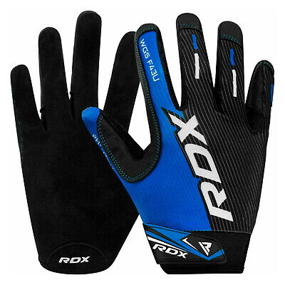 RDX Weight Lifting Gloves Gym Workout Training Fitness Cycling Bodybuilding Yoga • 19.49£