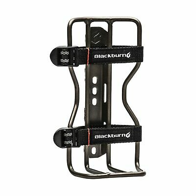Blackburn Outpost MTB Bike Cycling Cycle Water Drinks Bottle Cage • 17.99£