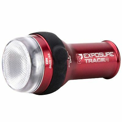 Exposure Lights TraceR Rear Bike / Cycling / Cycle Light With DayBright • 35.99£