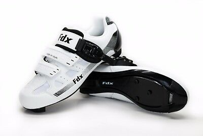 FDX Road Cycling Shoes Cycling Lock-slip Breathable Lightweight Biking Shoes • 35.99£