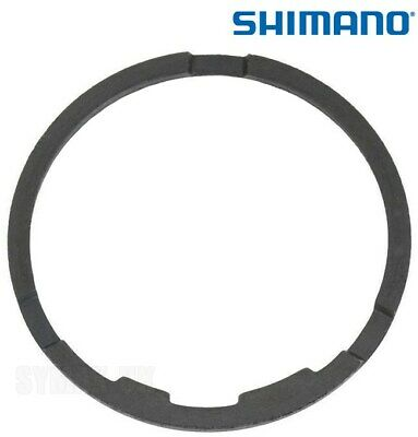 Shimano Cassette Spacer 1.85mm To Fit 8, 9 Or 10-Speed Cassettes On 11-Speed Hub • 5.98£