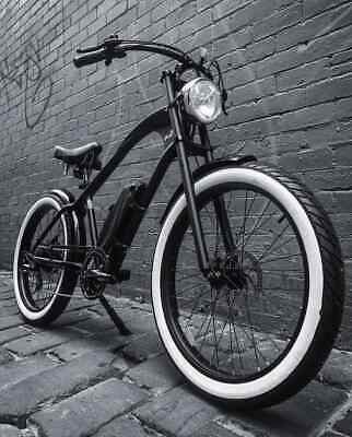 Beach Cruiser Electric E-bike • 1,549.99£