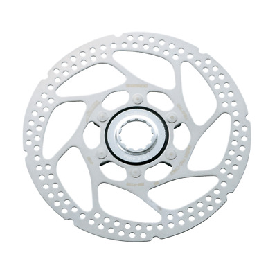 Shimano 180mm Disc Brake Rotor - RT53 - Deore - Centerlock • 9.99£