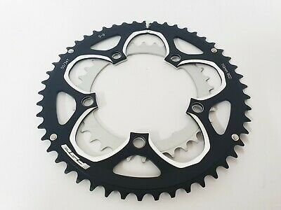 FSA Chainring 50T 34T Road Bike 110 BCD Compact 9 Speed Shimano Sram NEW • 31.50£