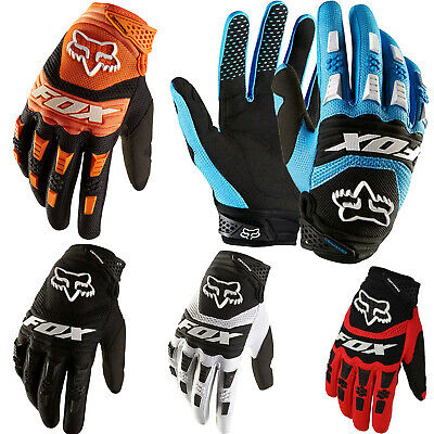 Cycling Gloves Motorbike MTB BMX Touchscreen Full Finger Biking Glove Dirtpaw UK • 12.99£