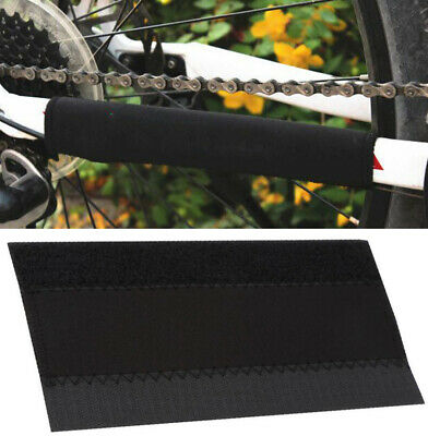 Neoprene Bicycle Chain Stay Bike Frame Protect Cover Guard MTB Road Cyclocross • 4.95£