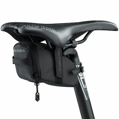 Altura NV Road Saddle Bag Cycling • 14.99£