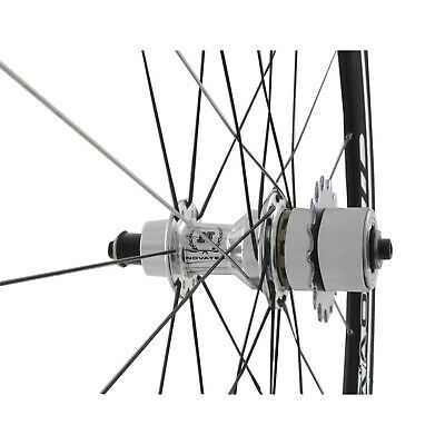 Bicycle Single Speed Conversion Kit 14, 16 & 18T, Fixie, Track Bike, Shimano Hub • 12.99£