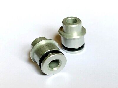 Mavic Rear Axle Adapters, End Caps, 12mm To 9.5mm QR Hub Reducer - 30873101 • 8.49£