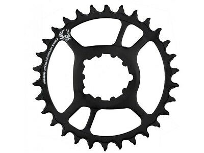SRAM Eagle X-Sync 2 - 30T Chainring - Direct Mount - 6mm Offset, Steel, 12 Speed • 16.99£