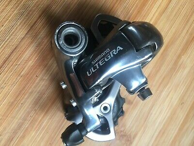 Shimano Ultegra Front And Rear Mech Set • 10£