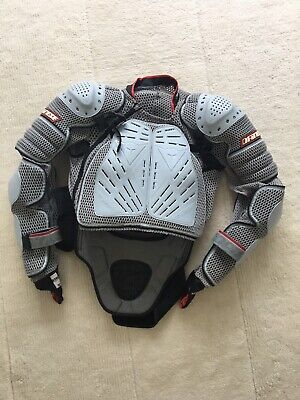 Dainese Pro Upper Body Armour With Removable Back Protections M Medium Freeride • 62.99£