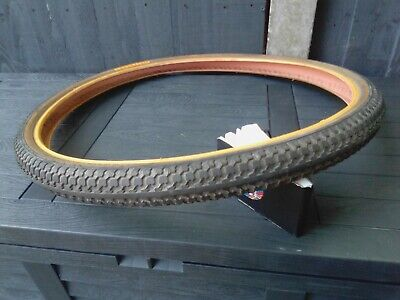 Pre Owned Bike Tyre Size 24x1.75  • 4.99£