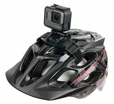 Vented Cycling / Bicycle / Cycle Bike Helmet Mount For GoPro Fusion / GoPro Max • 12.99£