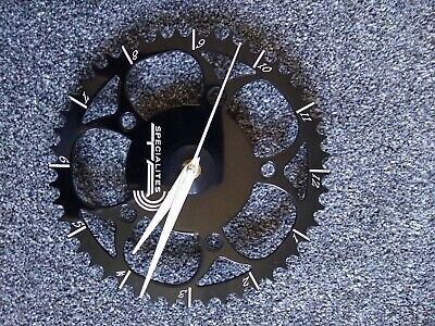 T A Specialites Clock • 40£