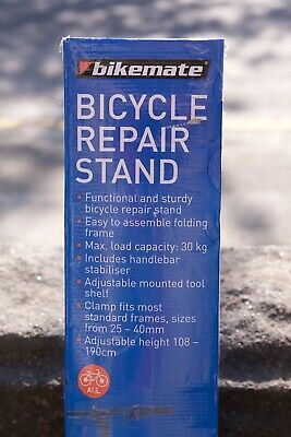 Bicycle Repair Stand - Brand New And Boxed • 39.95£