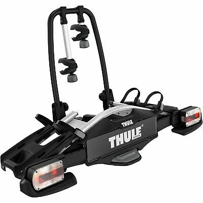Thule 92501 VeloCompact 2-Bike Cycle Bike Bicycle Towball Carrier • 335£